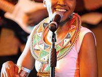Valerie Kimani, the quiet force!