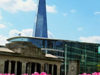 The Shard, Tower of London ~
