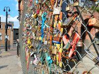 Street Art à Shoreditch ♥ (Brick Lane, essentiellement)