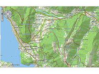 MapSource Topo France V3 Pro est Arrivée