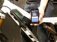 Fox Racing Shox sous IOS 6 et Androide