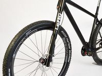 Open Cycle &amp&#x3B; Cannondale Lefty
