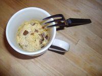 Mug Cookie réconfortant