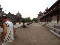 6éme jour visite des environs de Ninh Binh