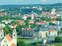 In bici alla scoperta della Lituania (foto)