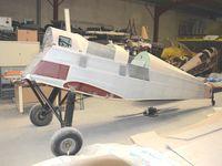 Le Chance Vought F-4U5 Corsair F-AZVT. Le Yak 50 F-AZYO. Le Stampe SV-4 F-AZYR.