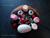 CUP CAKE D'ALBAN