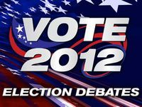 Interview of Americans Students about the last Presidential Election and Actuals Debates