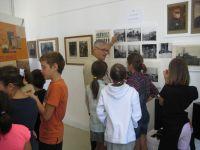 Succès de l'exposition &quot&#x3B;Grande Guerre&quot&#x3B;