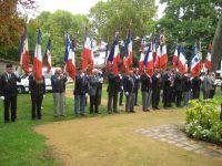 Grenade a accueilli le 45° Congrès de l'Union Fédérale des Anciens Combattants des Landes