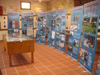 Le Souvenir Français du Pays Grenadois s'expose