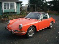 Voiture Insolite : La Porsche 912 !