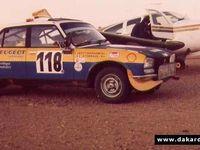 Histoire de course(s) : Les constructeurs Français au Dakar