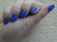 &quot&#x3B;448, Cobalt Blue&quot&#x3B; de Kiko