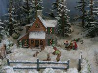 &quot&#x3B;Il était une fois... Noël&quot&#x3B;
