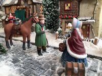 &quot&#x3B;Un chant de Noël&quot&#x3B; (A Christmas Carol)