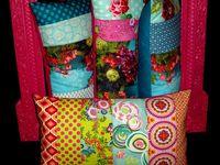 &quot&#x3B;Le patchwork, vous le ferez sur votre canapé&quot&#x3B;