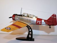 SNJ-3 US NAVY 1942/43