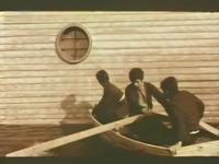 les frères Rapetout dans leur bateau maléfique &#x3B; Le kidnapping de la soeur &#x3B; La fin du rêve