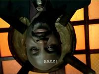 Le premier notable mort qui cède sa place à un second &#x3B; une boule de feu façon Mevungu.