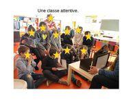 visites dans les Ecoles