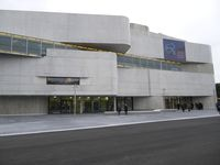 Inauguration d'Anthéa - Vendredi 6 avril 2013