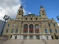 Tosca - Opéra de Monte-Carlo - Mise en scène : Jean-Louis Grinda ©Théodore Charles/un-culte-d-art.overblog.com