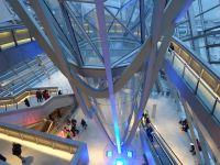 Musée des confluences de Lyon ©Théodore Charles/un-culte-d-art.overblog.com