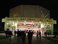 Théâtre national de Nice - En avant marche ! de Frank Van Laecke, Alain Platel et Steven Prengels ©Théodore Charles/un-culte-d-art.overblog.com