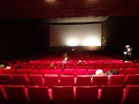 Nice - Cinéma Rialto - Nice - Quand on a 17 ans d'André Téchiné ©Théodore Charles/un-culte-d-art.overblog.com