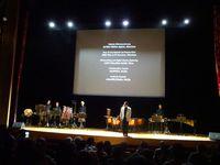 Archives audiovisuelles de Monaco et Orchestre Philharmonique de Monte-Carlo - Metropolis de Fritz Lang ©Théodore Charles/un-culte-d-art.overblog.com