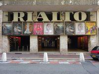 Personal shopper d'Olivier Assayas - Cinéma Rialto - Nice ©Théodore Charles/un-culte-d-art.overblog.com