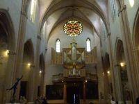 Couvent des Augustins - Couvent des Jacobins - Toulouse ©Théodore Charles/un-culte-d-art.overblog.com