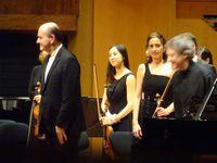 Printemps des Arts de Monaco - Quadruple concerto ©Théodore Charles/un-culte-d-art.overblog.com