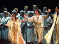 Teatro Regio - Torino - Die Zauberflöte de Wolgang Amadeus Mozart ©Théodore Charles/un-culte-d-art.overblog.com