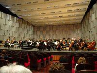 Orchestre Philharmonique de Monte-Carlo ©Théodore Charles/un-culte-d-art.overblog.com