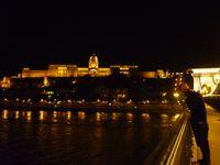 Un grand bol d'Unicum (Hongrie)
