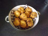 Boites Gourmandes les cookies eclats de chocolat & noisettes caramélisées