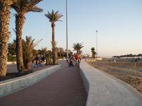 2009 Agadir, du soleil en Janvier