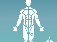DIGITSOLE 2.0: Les semelles connectées