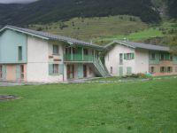 Mission de repositionnement du CIS Lanslebourg