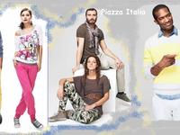 Piazza Italia collezione primavera estate 2013