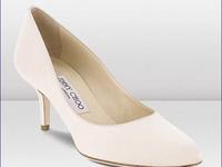 Jimmy Choo - scarpe da sposa