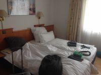 Le dortoir !