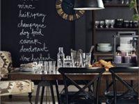 Tableaux noirs &amp&#x3B; Cuisine