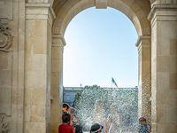 Images d'Alain Mascaro, photographe professionnel et co-dirigeant de l'Ecole de l'Image