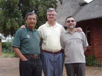 Comboni Year - South Africa 2006/2007