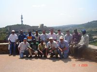 Comboni Year - South Africa 2008/2009