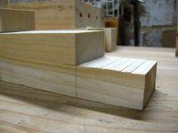 Fabriquer un lit cabane...!