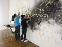 PAYSAGES CASSES / Galerie 3A